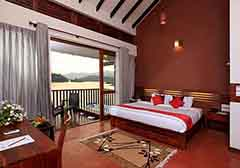 wayanad resorts with Jacuzzi